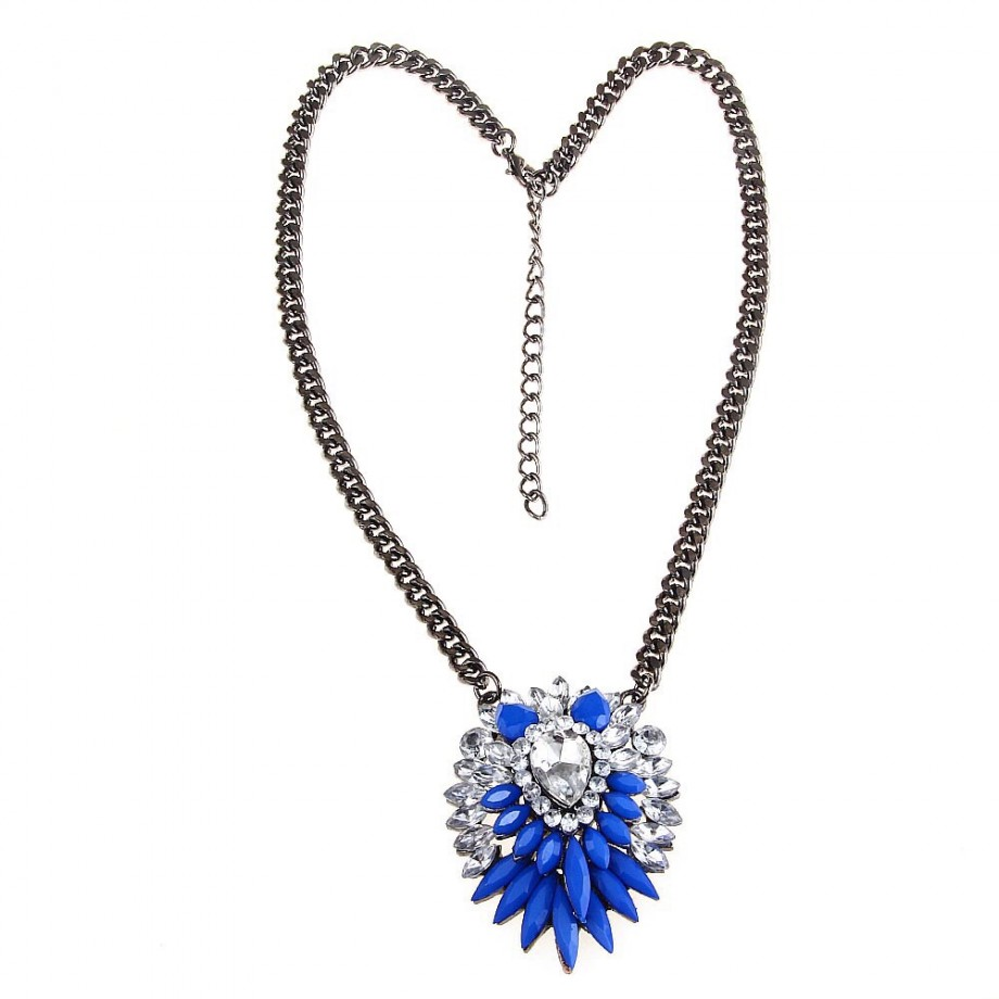 ly shourouk yoox acc here shop necklace pin this